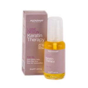 Alfaparf lisse design keratin therapy